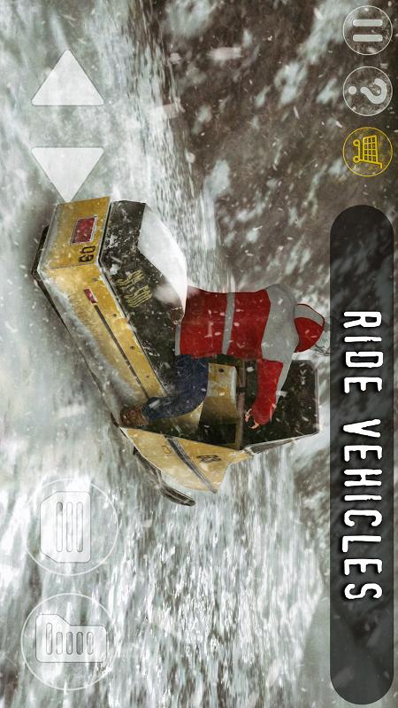 南极洲88号最新破解版游戏截图