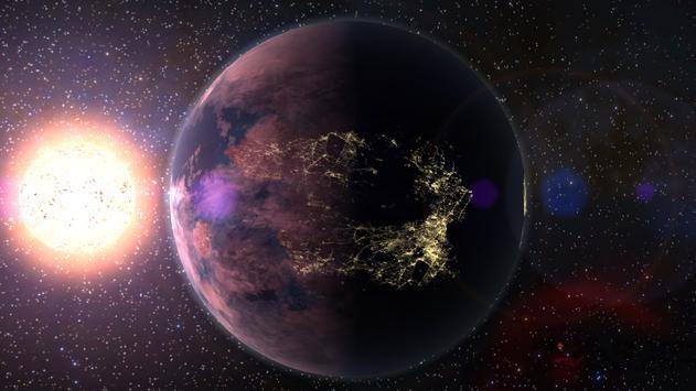 创造行星创造行星最新破解版游戏截图