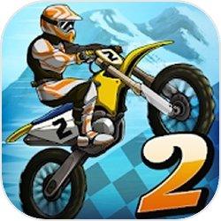 疯狂摩托车技2破解版图标