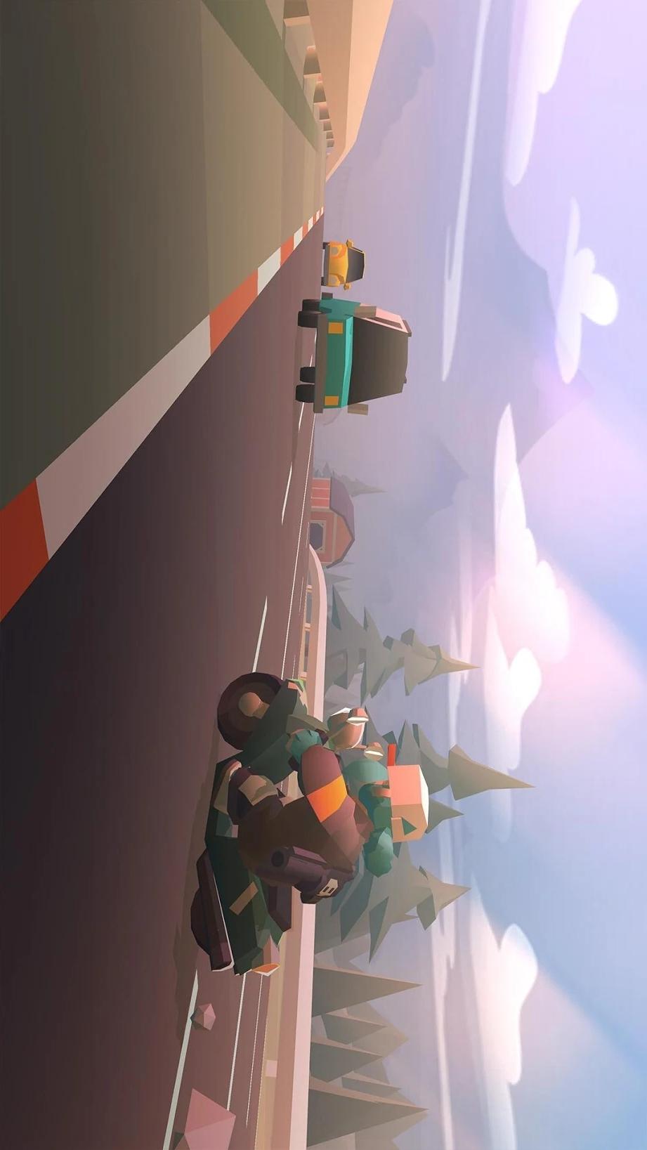 地狱骑士3游戏截图