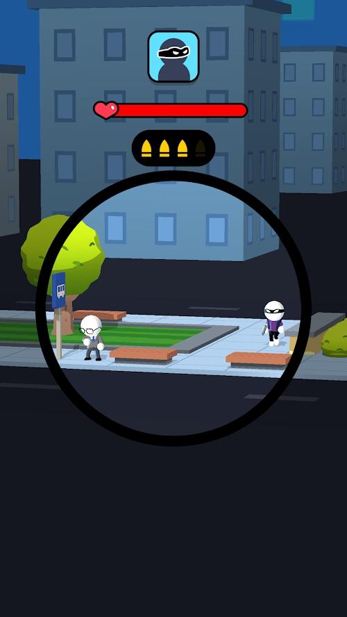 狙击手破解版游戏截图