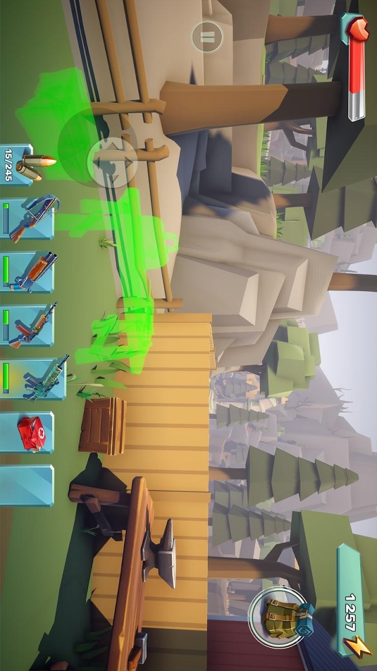 生存模拟器破解版游戏截图