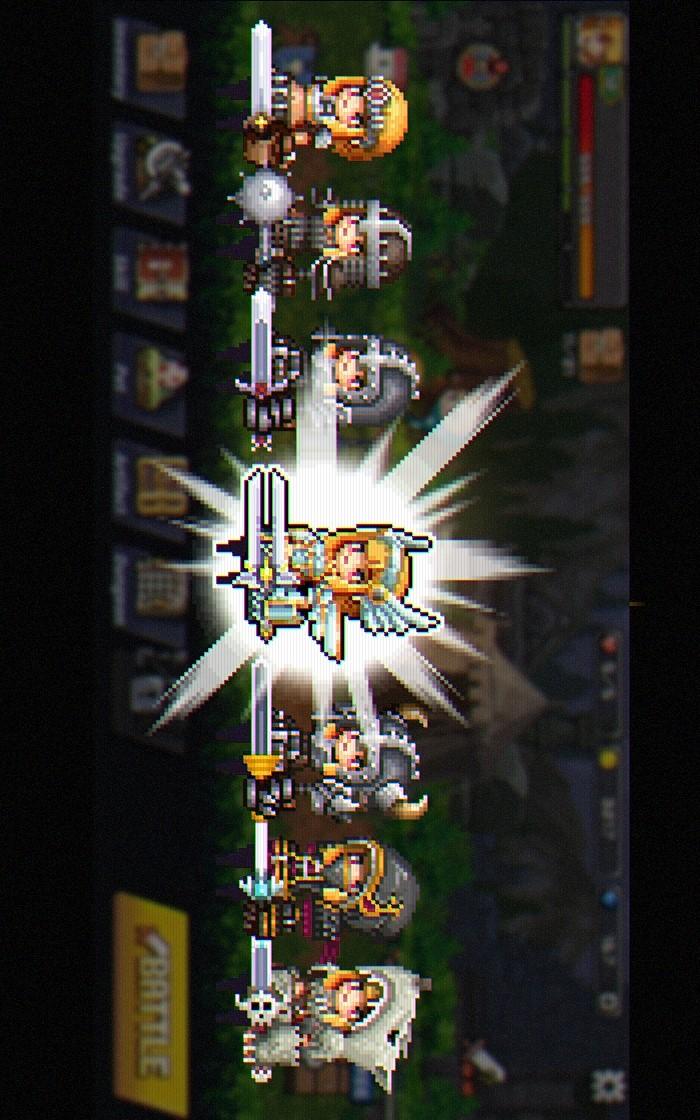最终命运超越世界的尽头游戏截图