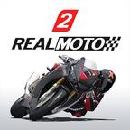 真实摩托2破解版图标