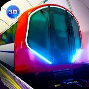 地铁驾驶模拟器图标