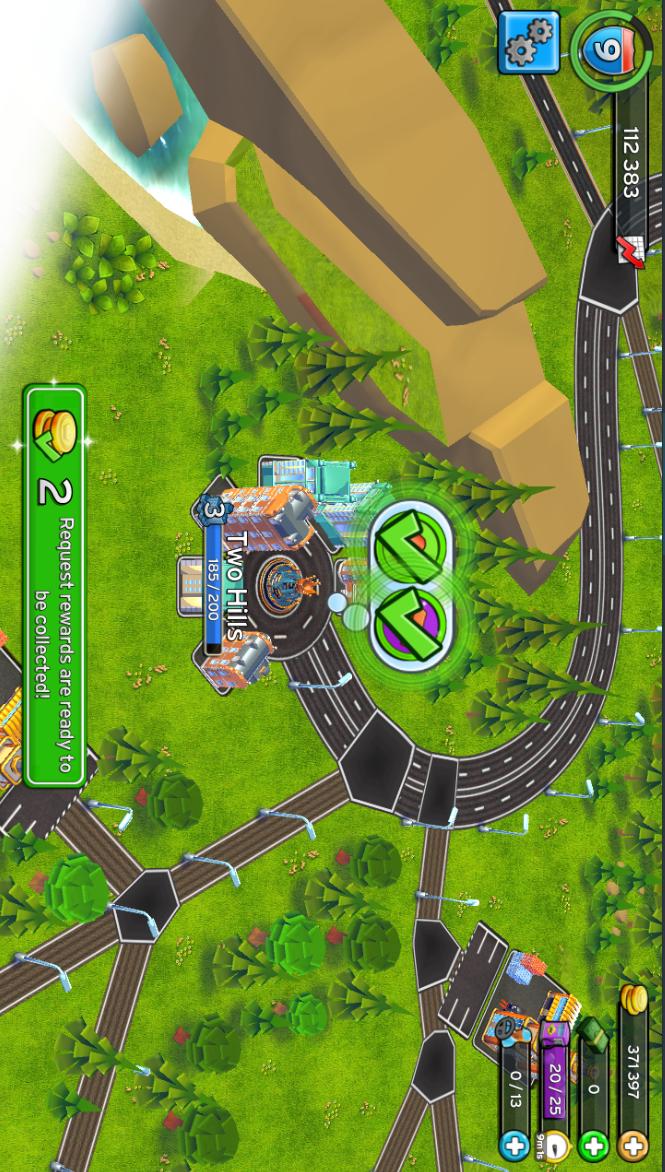 边境王国最新汉化破解版游戏截图