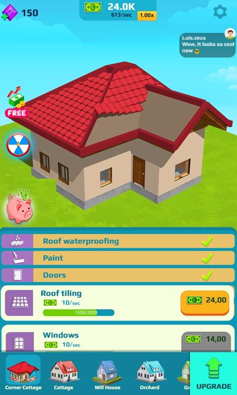放置家园中文破解版游戏截图