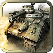 坦克咆哮(官方版)图标