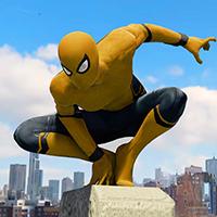 蜘蛛侠英雄黑帮纽约汉化版图标