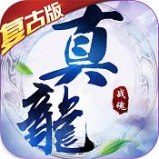 真龙战魂(复古版)v1.0.0 安卓版