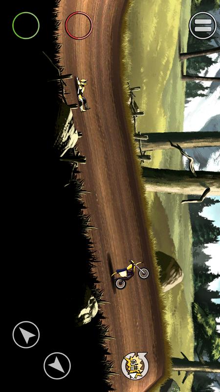 疯狂摩托车技2中文破解版游戏截图