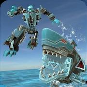 变形鲨鱼v2.6 安卓版