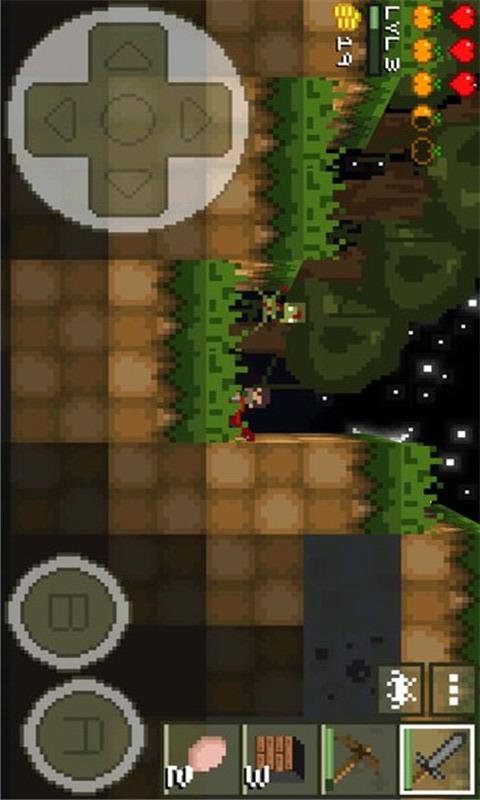 迷失的矿工中文破解版最新版游戏截图