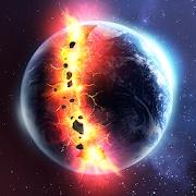 星球毀滅模擬器圖標