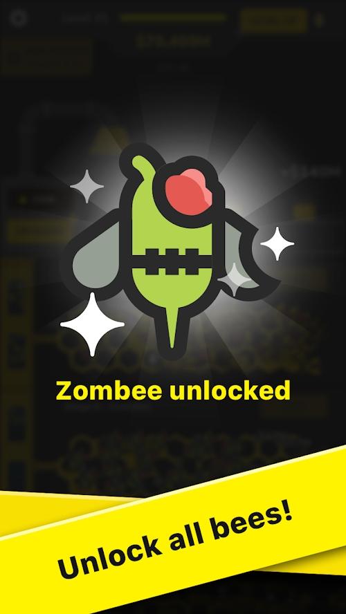 蜜蜂乐园最新破解版游戏截图
