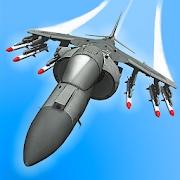闲置空军基地图标