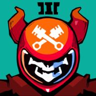 地狱骑士3图标