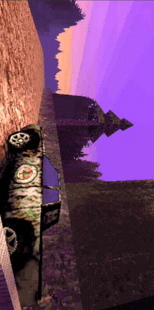 警笛头逃生scp6789最新破解版游戏截图