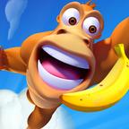 香蕉金刚大爆炸破解版图标