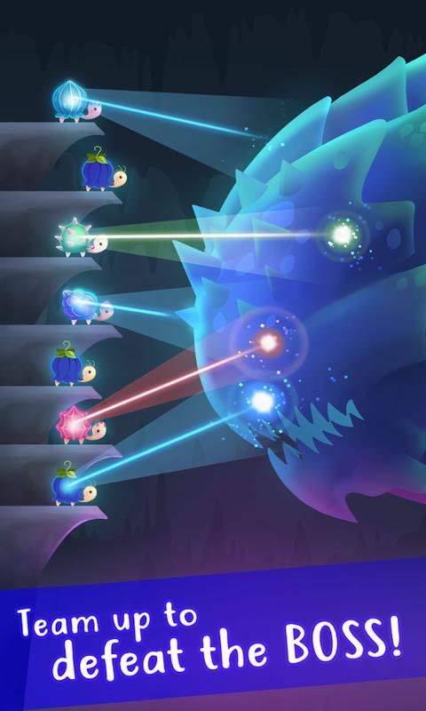 曙光之路破解版游戏截图