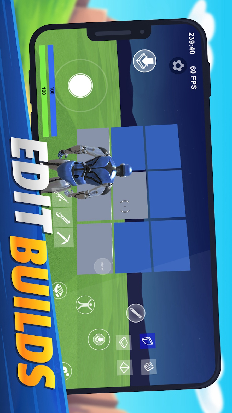 线上建筑射击模拟器最新破解版游戏截图