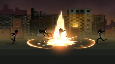 暗影光剑战绝地武士最新破解版游戏截图