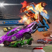 冲撞赛车3图标