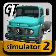 大卡车模拟器2最新破解版图标
