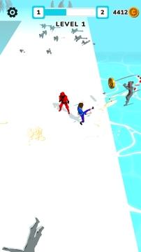 武器大师3D最新破解版游戏截图