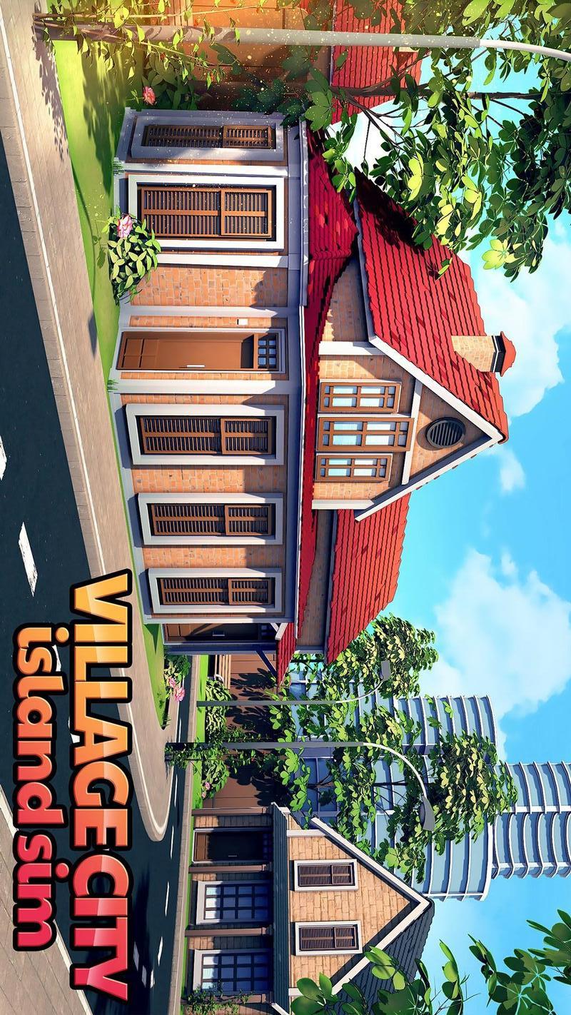 模拟岛屿城市建设最新破解版游戏截图