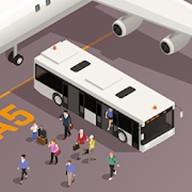 机场城市最新破解版图标