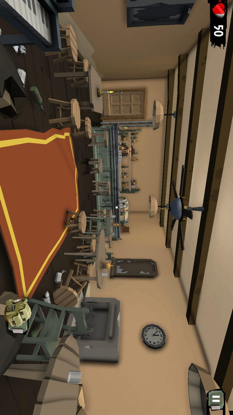行尸2最新破解版游戏截图