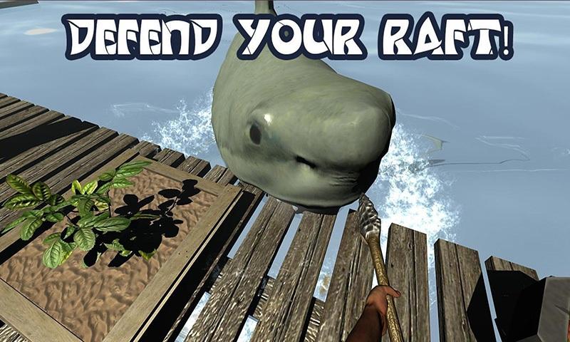 木筏生存2游戏截图