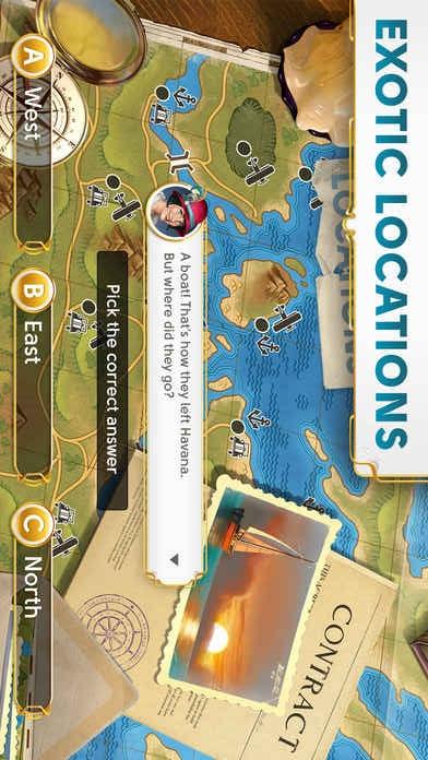 琼的旅程最新破解版游戏截图