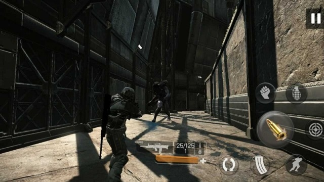 死亡区最新内购破解版游戏截图