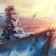 炮艇战3D战舰图标