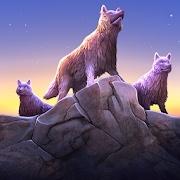 狼族模拟进化图标