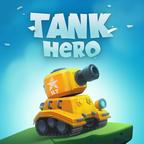 坦克英雄破解版图标