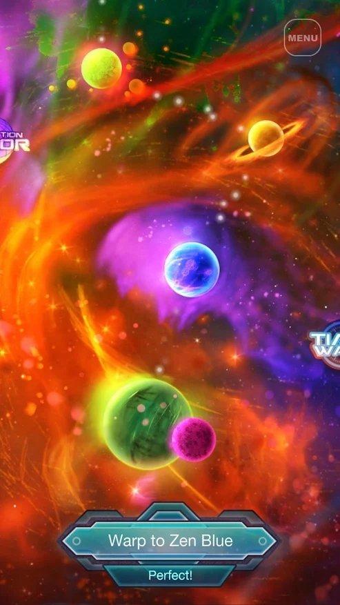 英格玛恒星战争破解版游戏截图