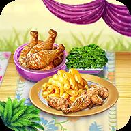 虚拟家庭煮饭图标