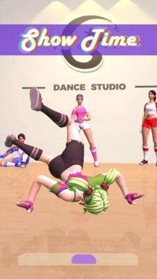 街舞女孩破解版游戏截图