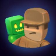 僵尸模拟器2破解版图标