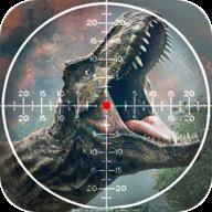 恐龙狙击猎手图标