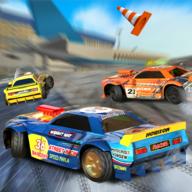 漂移赛车拉力赛游戏解锁全部车辆版图标