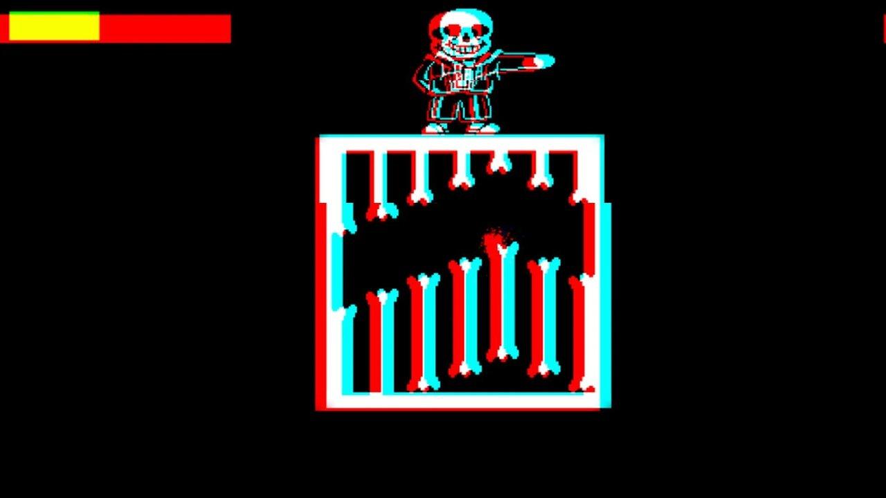 时光骨架破解版游戏截图