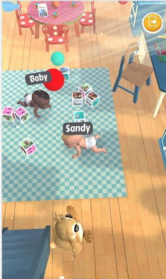 熊孩子模拟器2汉化版游戏截图