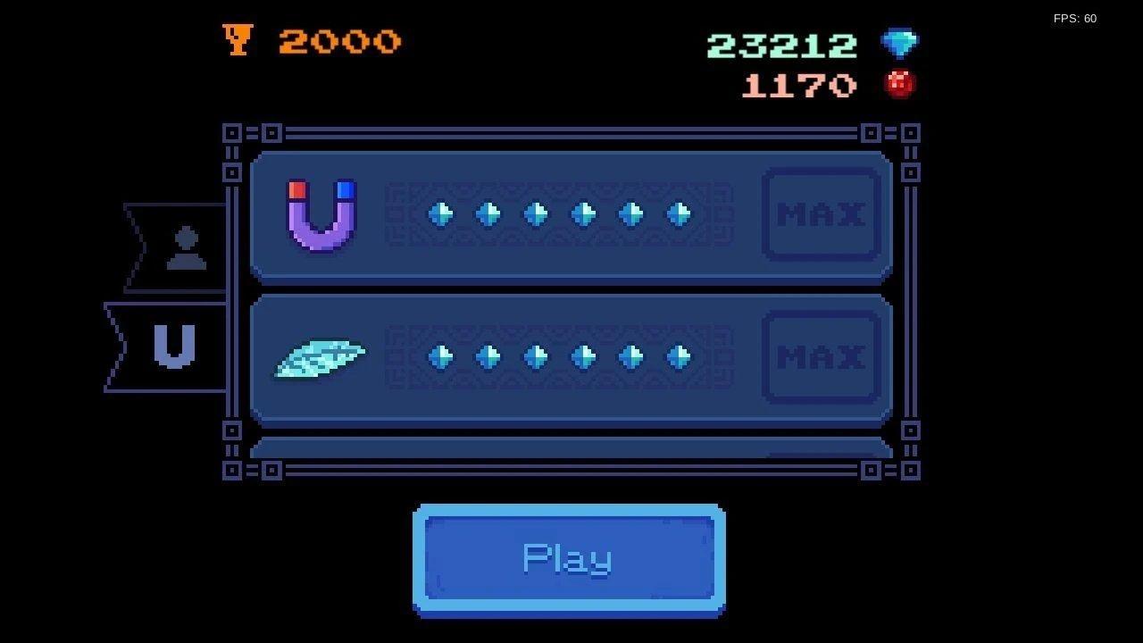 像素结晶破解版游戏截图