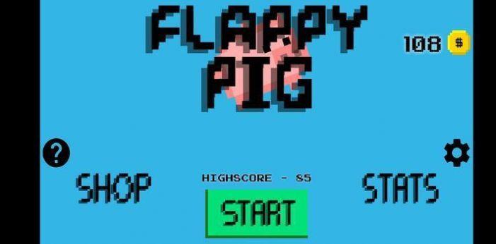 像素小肥猪破解版游戏截图