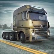 卡车世界欧洲美国模拟器破解版图标
