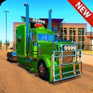 美国卡车模拟器2020图标